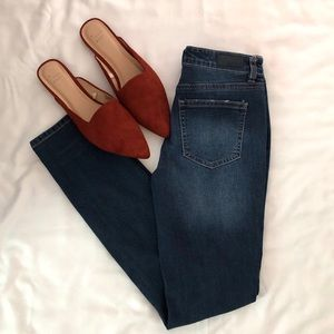 [Buffalo David Bitton] francesca skinny jeans